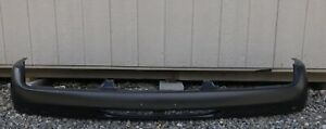 2000 2001 2002 03 2004 2005 2006 Chevy Tahoe Front Bumper Face Bar Aftermarket