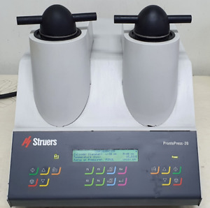 Struers Pronto Press 20