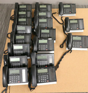 Toshiba Ip5132 sd 10 button Backlit Display Ip Business Office Phones