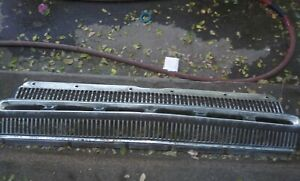 1964 Dodge Dart Gt Grille Grill Front
