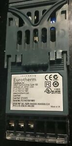 Invensys Eurotherm Fc1437001681 Temperature Controller 100 240 V Ac 9w Used
