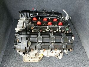 2014 2018 Jeep Wrangler 3 6l Engine 55k Miles 6 Month Warranty Free Shipping
