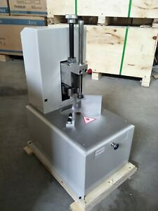 Electric Round Corner Cutter Corner Rounding Machine For Name Cards Paper 110v