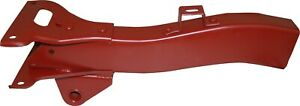 18 Front Frame Rail Stub Repair Section Fits Jeep Willys Mb Cj2a Md Juan