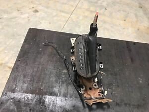 2991 Oldsmobile Intrigue Shifter