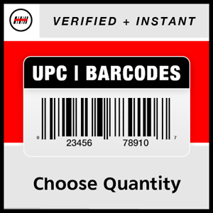 Upc Ean Barcodes Codes Numbers Gs1 Amazon Verified Pick Quantity