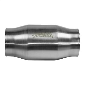 Flowmaster 49 State Catalytic Converters 2000130 Universal Catalytic Converter