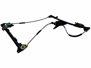 Left Window Regulator For 95 02 Vw Cabrio Xq22j3 Window Regulator Driver Side