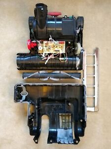 parts Only Rubbermaid Mh15 Commercial Series 15 Upright Vacuum Cleaner