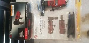 Chicago Pneumatic Cp875 1 4 Air Angle Die Grinder