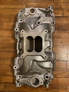 Gen V Big Block Chevy Bbc Therma Coated Intake Manifold