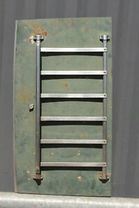 Triumph Spitfire 1500 Trunk Lid With Luggage Rack