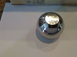 Ahb Quick Change 1 7 8 Stainless Steel Trailer Hitch Ball