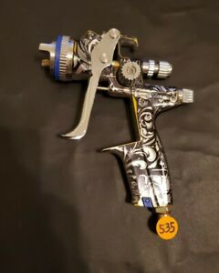 Sata Jet 4000 B Rp 1 3 Carl Avery Limited Edition