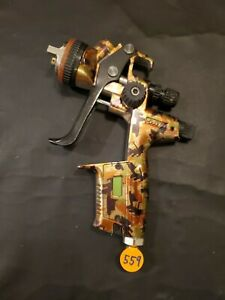 Sata Jet 4000 B Rp Digital 1 4 Camo Limited Edition