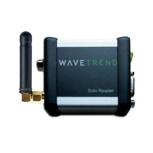 Wavetrend Rx50 Solo Long Range Rfid Reader