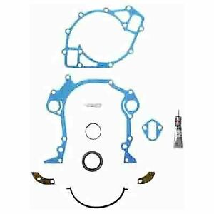 Felpro Tcs45279 Timing Cover Gaskets 1968 1985 Ford 429 460 Big Block Engines