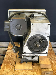 S31 S40 Studer Cnc Grinder Headstock W Siemens Motor 175mm Center Height