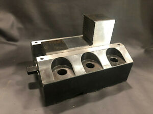 New Vtl Vertical Lathe Boring Mill Jaws Set Of 4