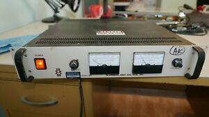 Glassman High Voltage Series Eh Ps eh30p03 0 Power Supply