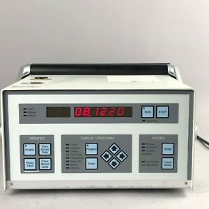 Met One A2400 Airborne Particle Counter Model A2400 Ll