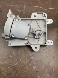 Edco Cardi Cd35 Chainsaw Concrete Gear Housing With Chain Guide Vg