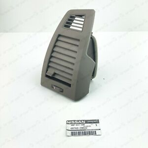 New Genuine For Nissan Altima Right Passenger Front Dash Board Air Vent Grille
