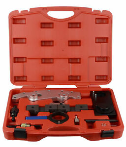 Double Vanos For Bmw M52 M52tu M54 M56 Complete Timing Special Tools Kit