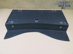 04 05 Lexus Is300 Wagon Sportcross Trunk Deck Floor Compartment Storage Oem