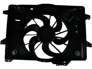 Engine Cooling Fan For Ford Lincoln Crown Victoria Town Car Grand Marquis Mq46w7