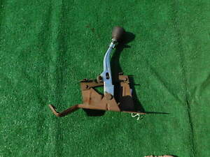1973 1977 Oldsmobile 442 Cutlass Floor Mounted Shifter For Automatic Cars 1974