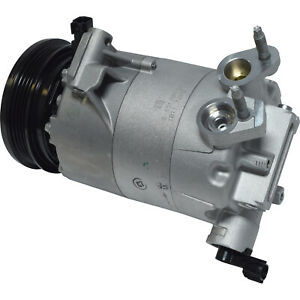 A C Compressor Fits Ford Escape 13 16 Lincoln Mkc 15 16 Oem Hcc Vs16 197360