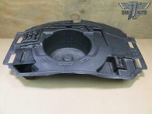 02 05 Lexus Is300 Sportcross Trunk Spare Wheel Tray Cover Oem