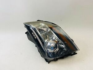 Cadillac Cts v Headlight Hid Xenon Right Oem 2008 2009 2010 2011 2012 2013 2014