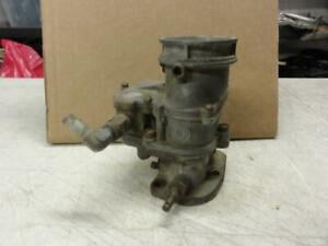 Vintage Stromberg 97 Carburetor Hot Rat Rod Ford Chevrolet Mopar