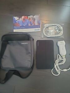 Phillips Lumify Ultrasound With Tablet barely Used