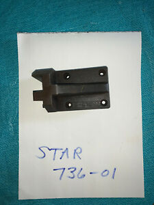 Star Jnc 25 Cnc Turret Tool Holder Block No 736 01 a0 Type Bhf1 16 2