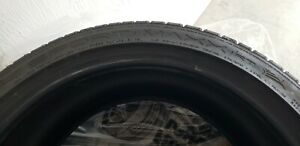 4 Dunlop Sport Maxx Rt 245 40r18 Tires Basically New 165 Miles Pickup Only