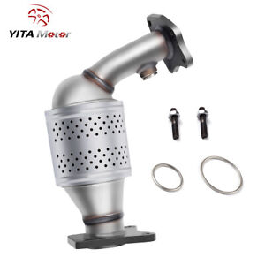 Yitamotor Catalytic Converter P S For Nissan 06 Altima 04 08 Maxima Quest 3 5l