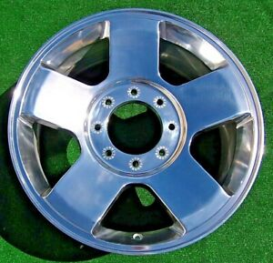 Ford F250sd 20 Inch Wheels New 2005 2010 2018 F 250 F350 Oem Factory Spec Set 4