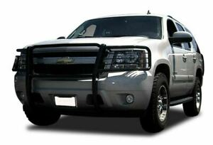 Black Horse Grill Guard Fit 07 14 Chevy Suburban Avalanche Tahoe 17a037400ma