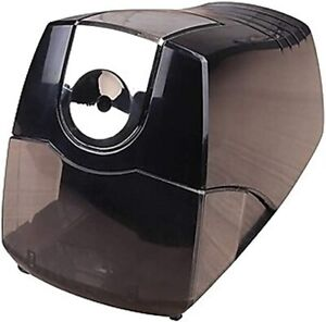 Myofficeinnovations Power Extreme Electric Pencil Sharpener Heavy duty Black