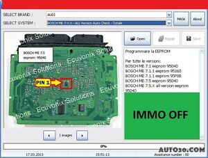 Universal Decoding 3 2 And Immokiller Best Software To Remove Immo Off Delet
