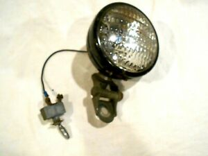 Dietz 9 45 Driving auxiliary Light rat Rod