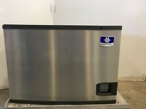 Manitowoc Indigo Series Ice Machine Model Iyf0600n 261x save Ready To Ship