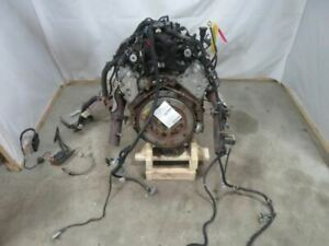 4 8 Liter Engine Motor Lr4 Gm Gmc Chevy 135k Complete Drop Out Ls Swap