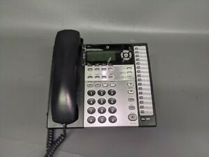Advanced American Telephones 1080 Small Business System bg