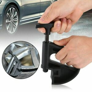 Auto Universal Tire Changer Parts Tire Disassembly Removal Bead Rim Clamp