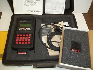 Kent Moore J 38792 Eva Eletronic Vibration Analyzer Tool W J 38792 50 Cartridge