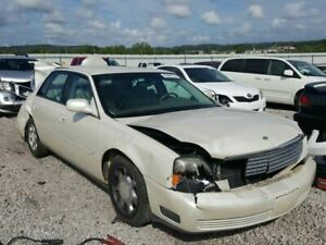 Driver Front Seat Bench Bucket Leather Electric Fits 00 03 Deville 319350